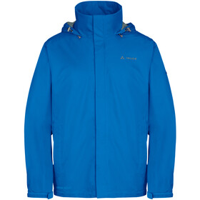 VAUDE Escape Light Giacca Uomo, radiate blue